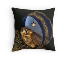 COME LAY DOWN BESIDE ME-THAT I CAN HEAR YOUR HEART BEAT~DON'T EVER WANDER AWAY - PILLOW & TOTE BAG Throw Pillow