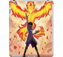 Pokemon Go - In Valor We Trust iPad Case/Skin