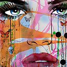 not everything by Loui  Jover