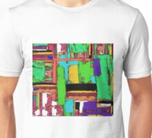 The big room 2 Unisex T-Shirt