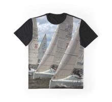 In the Mix Graphic T-Shirt