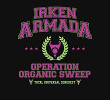 Irken Armada: Color Option Mens V-Neck T-Shirt