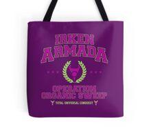 Irken Armada: Color Option Tote Bag