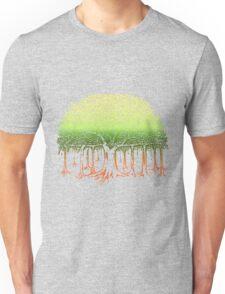 Banyan Tree Unisex T-Shirt