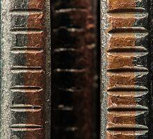 Grinding Gears For Change by Dan Dexter