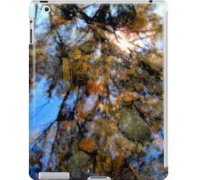 Look Deeper iPad Case/Skin