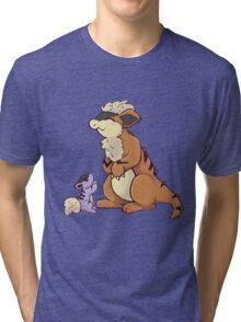 kangaslithe Tri-blend T-Shirt