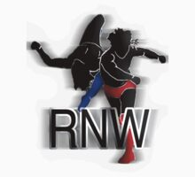 Rant N' Wrestling Logo by doomsday519