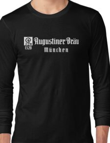 Augustiner Long Sleeve T-Shirt