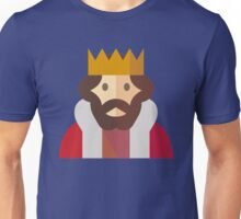 King Icon Unisex T-Shirt