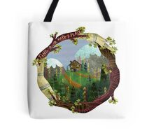 Find Your Happy Place Tote Bag