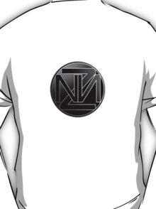 NNZPodcast Logo T-Shirt