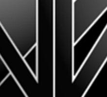 NNZPodcast Logo Sticker