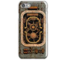 Infernal Steampunk Machine #1 phone cases iPhone Case/Skin
