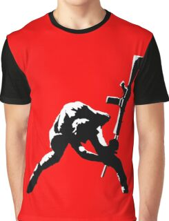 The Clash Graphic T-Shirt