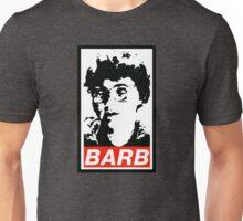 Barb - obey Unisex T-Shirt