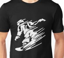 Scating Unisex T-Shirt