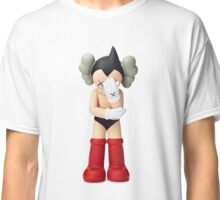 Atom is Dizzy Classic T-Shirt
