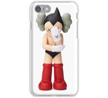 Atom is Dizzy iPhone Case/Skin