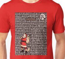 Christmas Father Christmas Unisex T-Shirt