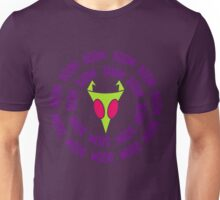 Doom AHAHAHA Unisex T-Shirt
