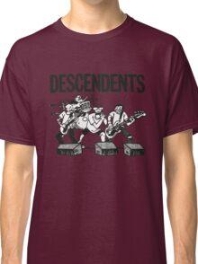 Descendents Cartoon Classic T-Shirt