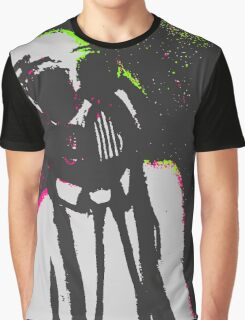 Toxic Edit Graphic T-Shirt