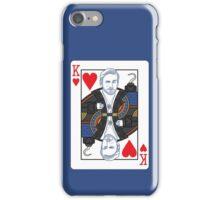 Killian of hearts iPhone Case/Skin