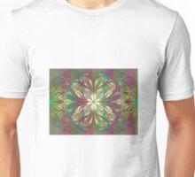 Flower Sphere Unisex T-Shirt