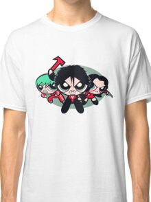 Cute Vengeance Classic T-Shirt