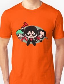 Cute Vengeance Unisex T-Shirt