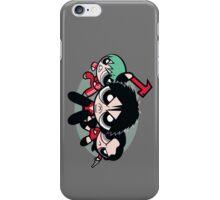 Cute Vengeance iPhone Case/Skin