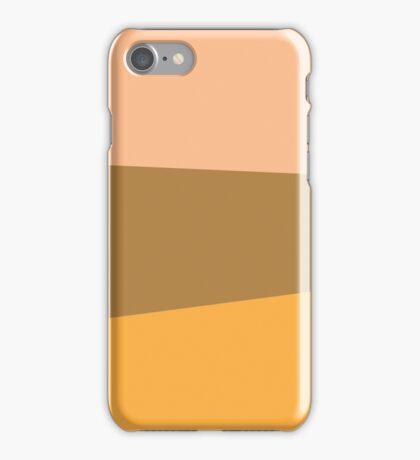 Material Desert Lines iPhone Case/Skin