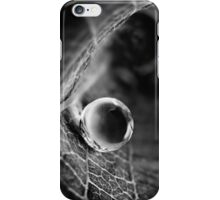 Perfect Water Sphere iPhone Case/Skin