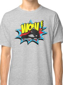 WOW J5 Metallic Classic T-Shirt