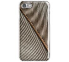 Bird Feather Phone Case iPhone Case/Skin