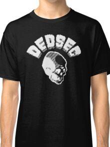 DedsecSkullLogo Classic T-Shirt