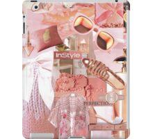 Fashion Collage #10 iPad Case/Skin
