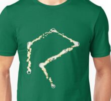 Ingress- Chaos - Glyph - Enlightenment Unisex T-Shirt