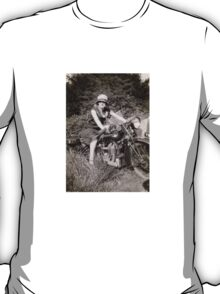 Brough Superior motorcycle - 1930s T-Shirt