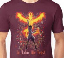 Pokemon Go - In Valor We Trust Unisex T-Shirt