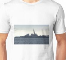 The USS Ramage Unisex T-Shirt