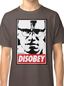DON'T OBEY Classic T-Shirt