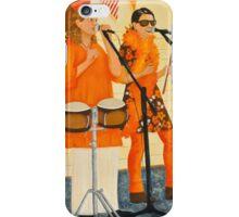 Real Bruthen Beauties: Orange Fair iPhone Case/Skin