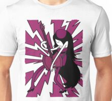 Marceline the Pop Art Queen Unisex T-Shirt