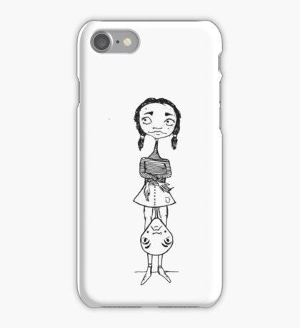 my fayre lady iPhone Case/Skin