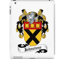 Johnstone  iPad Case/Skin