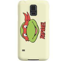 Raphael Samsung Galaxy Case/Skin