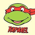 Raphael by husavendaczek