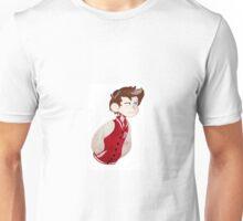 Clyde D Unisex T-Shirt